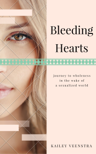 Bleeding Hearts Cover 1